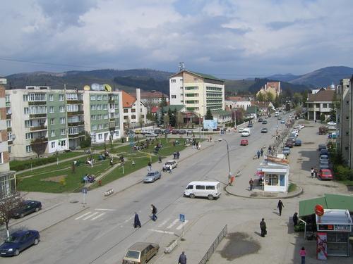 Gheorgheni Romania  city images : Împrejurimi / Gheorgheni Gheorgheni este un municipiu din județul ...
